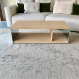 Surface Coffee Table by Vincent Van Duysen for B&B Italia