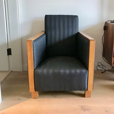 Vintage Savoy Armchair by Betty Joel (2 available)