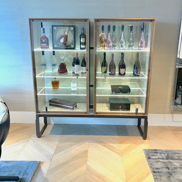 AEl Display Cabinet by Georgetti