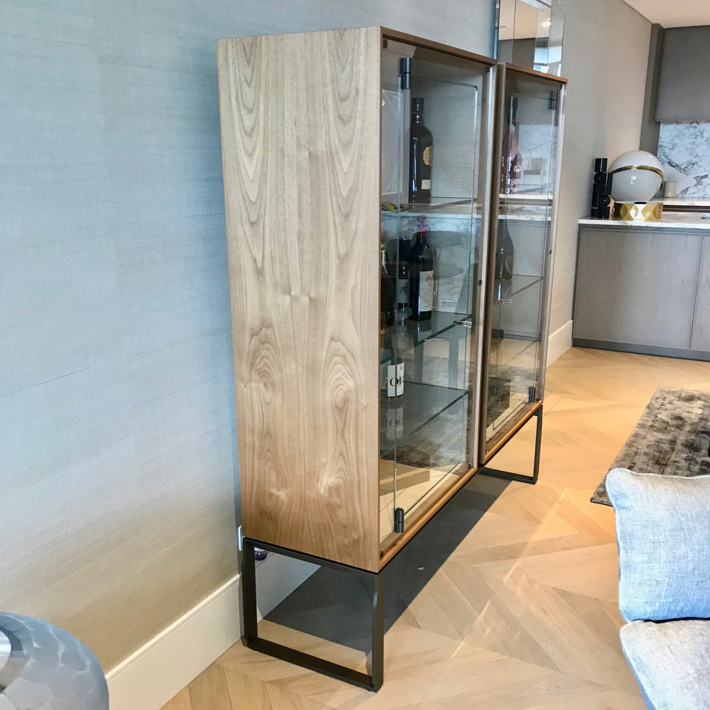 Load image into Gallery viewer, AEl Display Cabinet by Georgetti