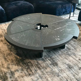 Rio 529 Coffee Table by Charlotte Perriand for Cassina