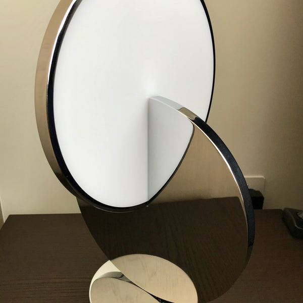 Eclipse Table Lamp by Lee Broom (2 available)