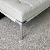 L26 Volage Bench by Philippe Starck for Cassina