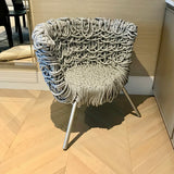 Vermelha Armchair by F & H Campana for Edra