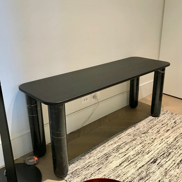 Sunday Console Table by La Chance through Living Edge