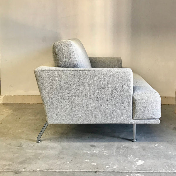 Nest Armchair by Piero Lissoni for Cassina (2 available)