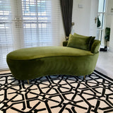 Donatella Bague Sofa by James Said