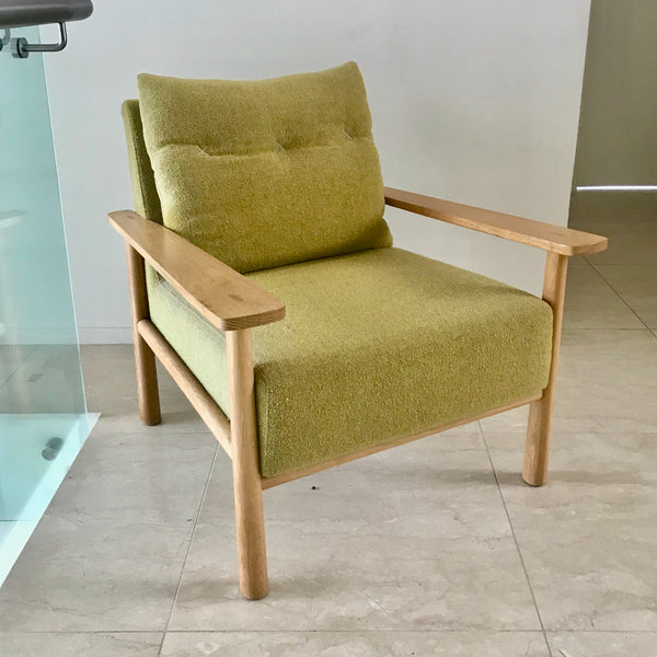 Archie Armchair by Jardan