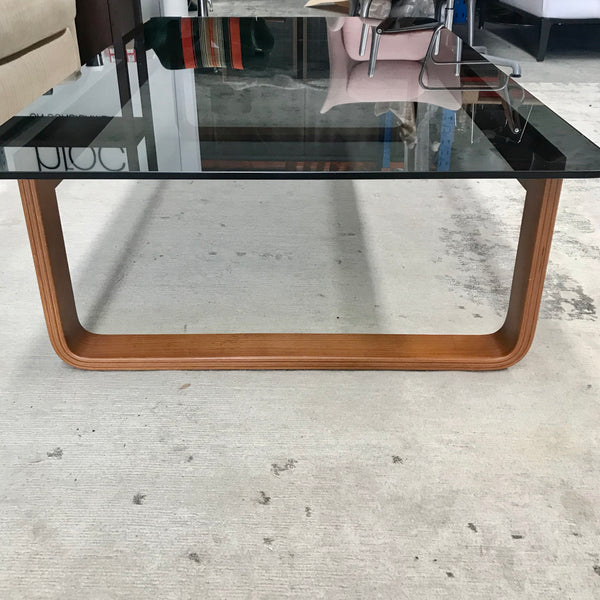 Vintage CT4/L Coffee Table by Tessa Furniture