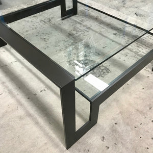 RM Modern Cocktail Table by Richard Mishaan for Bolier & Co