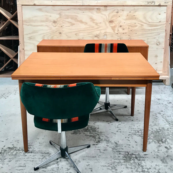 Vintage Dining Table by Farstrup Denmark
