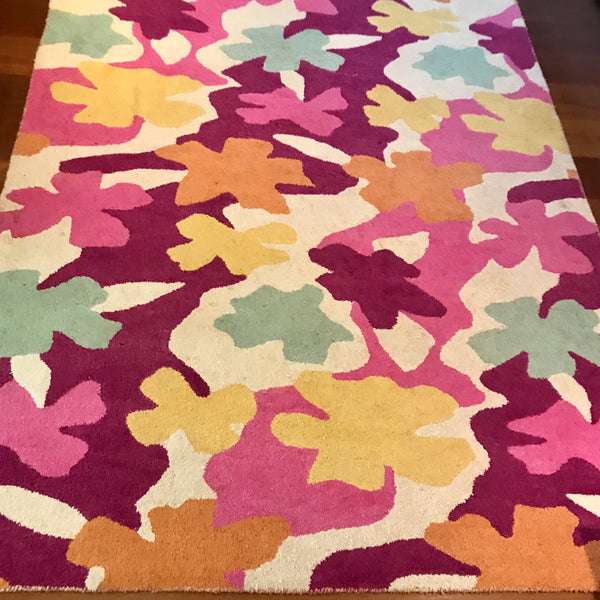 Cuzco Area Rug by Missoni Home through Spence & Lyda