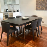 Athos Dining Table By Paola Piva for B&B Italia