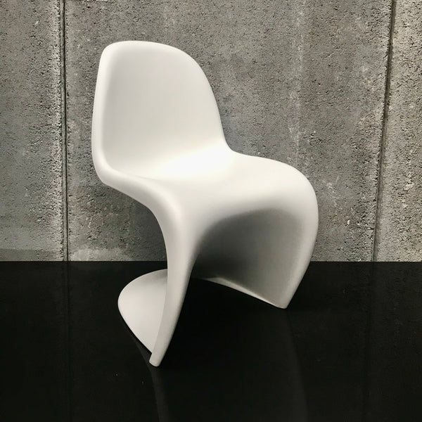 Set of FOUR Panton Chairs by Verner Panton for Vitra