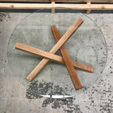 Campfire Coffee Table by Tomek Archer for Tomahawk Studio