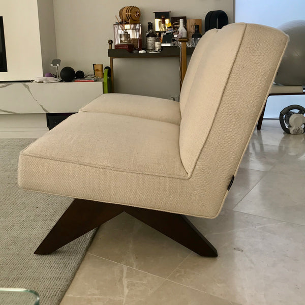 Bentley II Chair by Coco Republic (2 available)