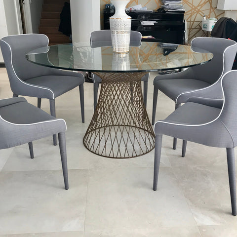 Lexington Dining Table by Coco Republic
