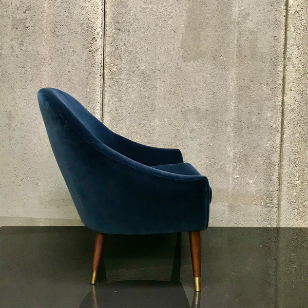 Dresden Lounge Chair by Coco Republic (2 available)
