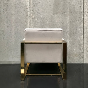 Brussels Occasional Chair by Coco Republic
