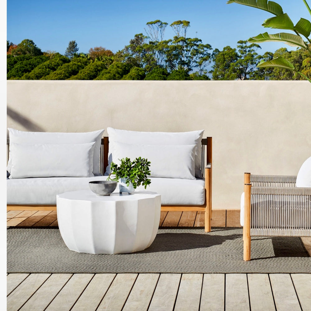 Load image into Gallery viewer, Architect Outdoor Sofa by Coco Republic