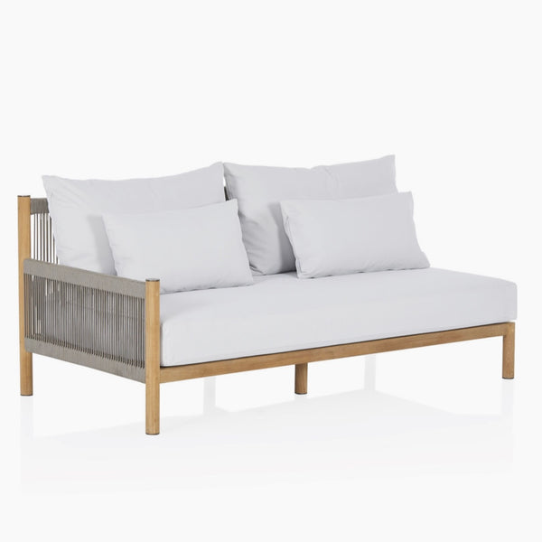 Architect Outdoor Sofa by Coco Republic