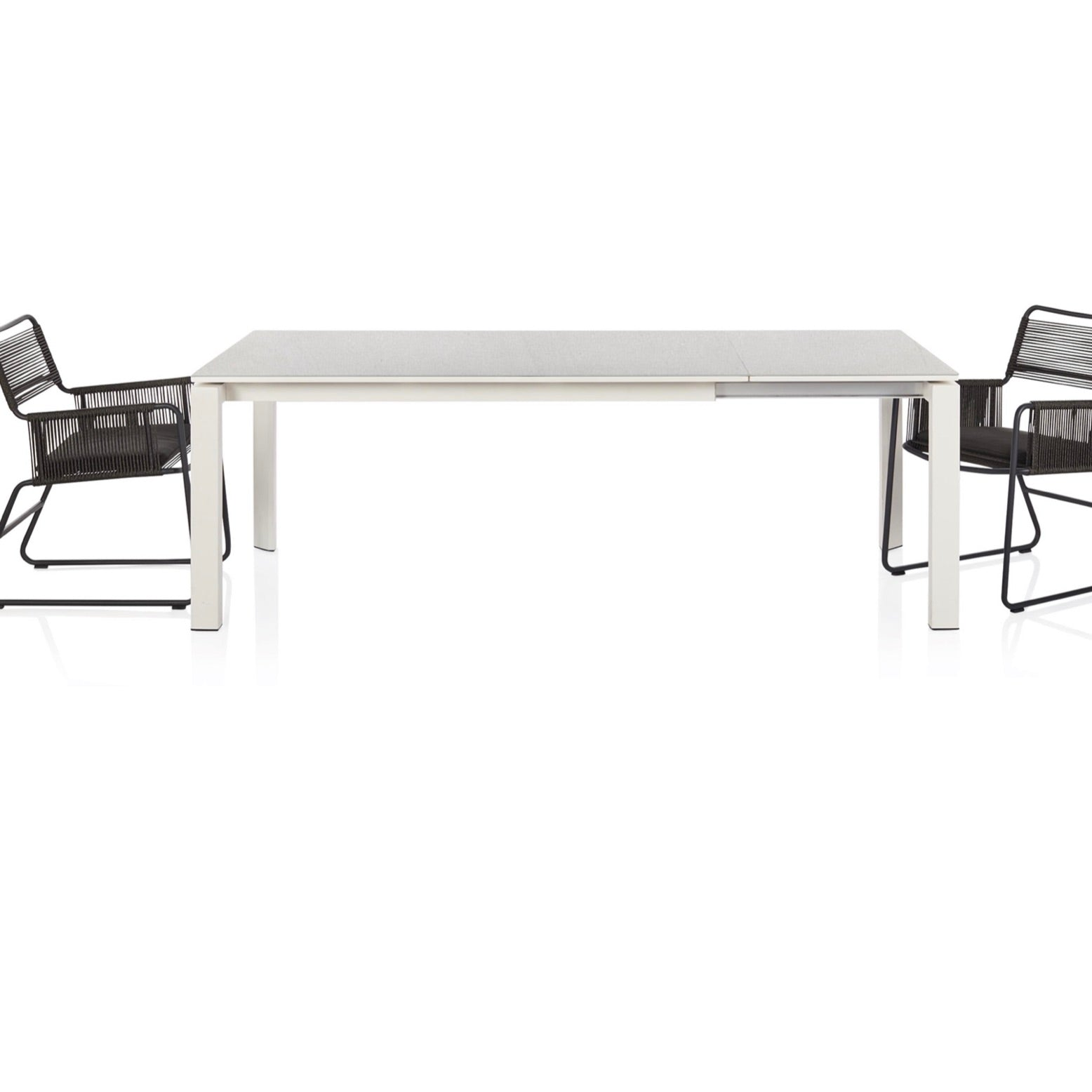 Outdoor Extension Dining Table by Coco Republic