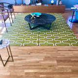 Area Rug through Robyn Cosgrove