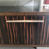 Custom Media Unit by James Salmond