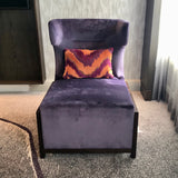 Custom Occasional Chair (13 Available)