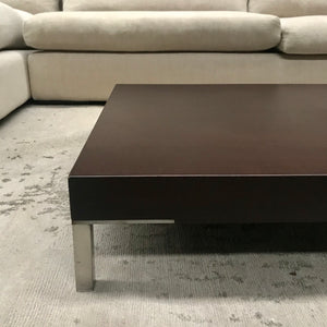Load image into Gallery viewer, Platform Coffee Table by Poliform
