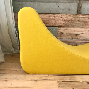 Welle 4 Seat by Verner Panton