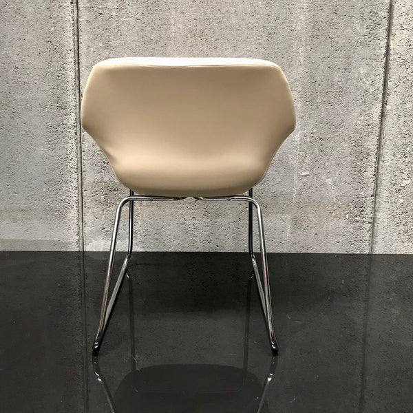 Set of SIX Hobnob Chairs by Sebel