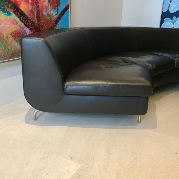 Seymour Sofa 01 by Rodolfo Dordoni for Minotti