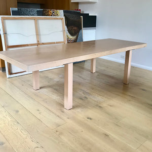 Dining Table by Poliform