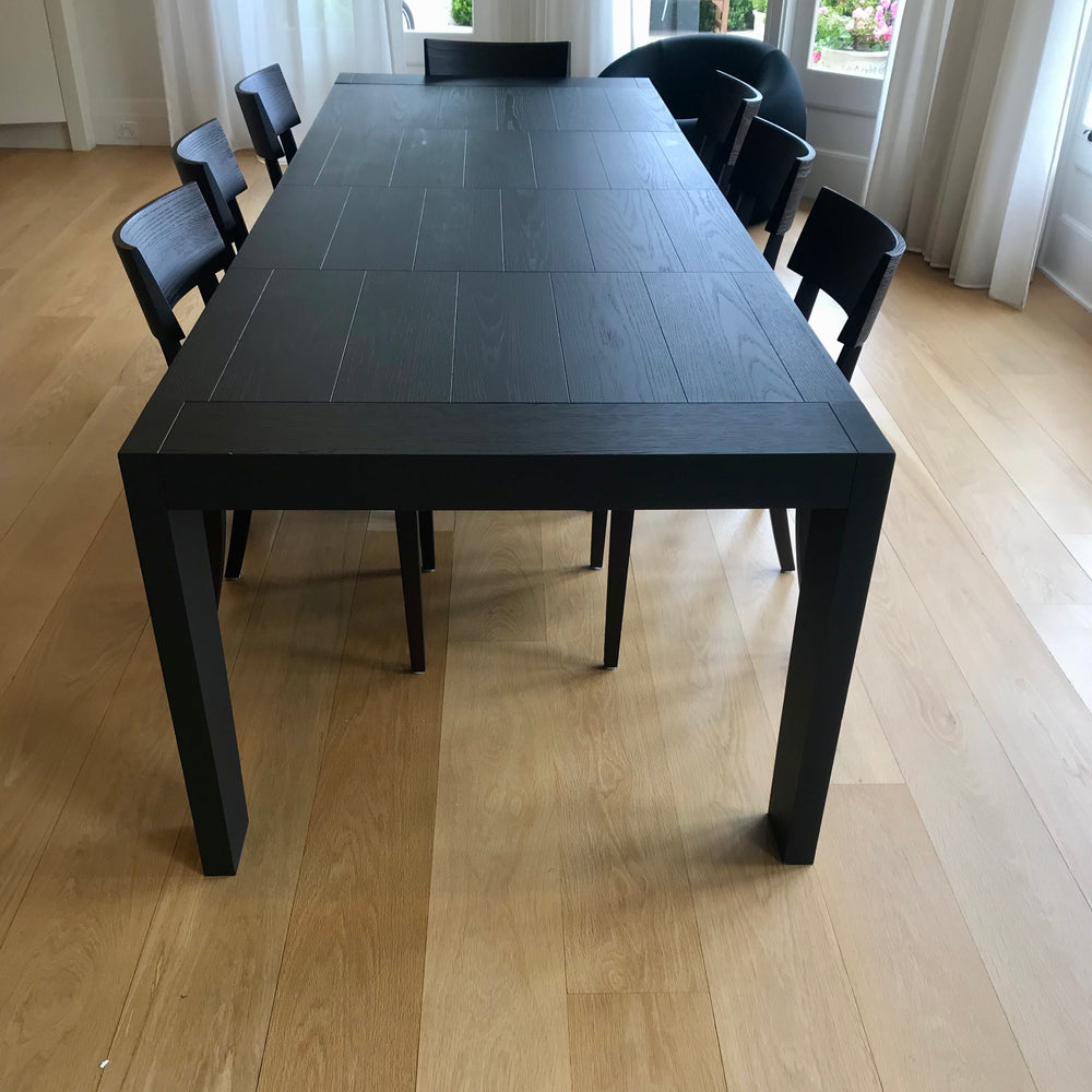 Load image into Gallery viewer, Apta Omero Extension Dining Table by Antonio Citterio for Maxalto