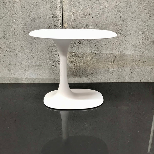 Awa Outdoor Side Table by Naoto Fukasawa for B&B Italia