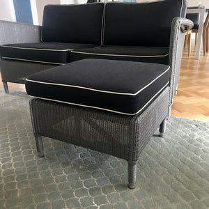 Cordoba Lounge & Ottoman by Vincent Sheppard through Cotswold Furniture
