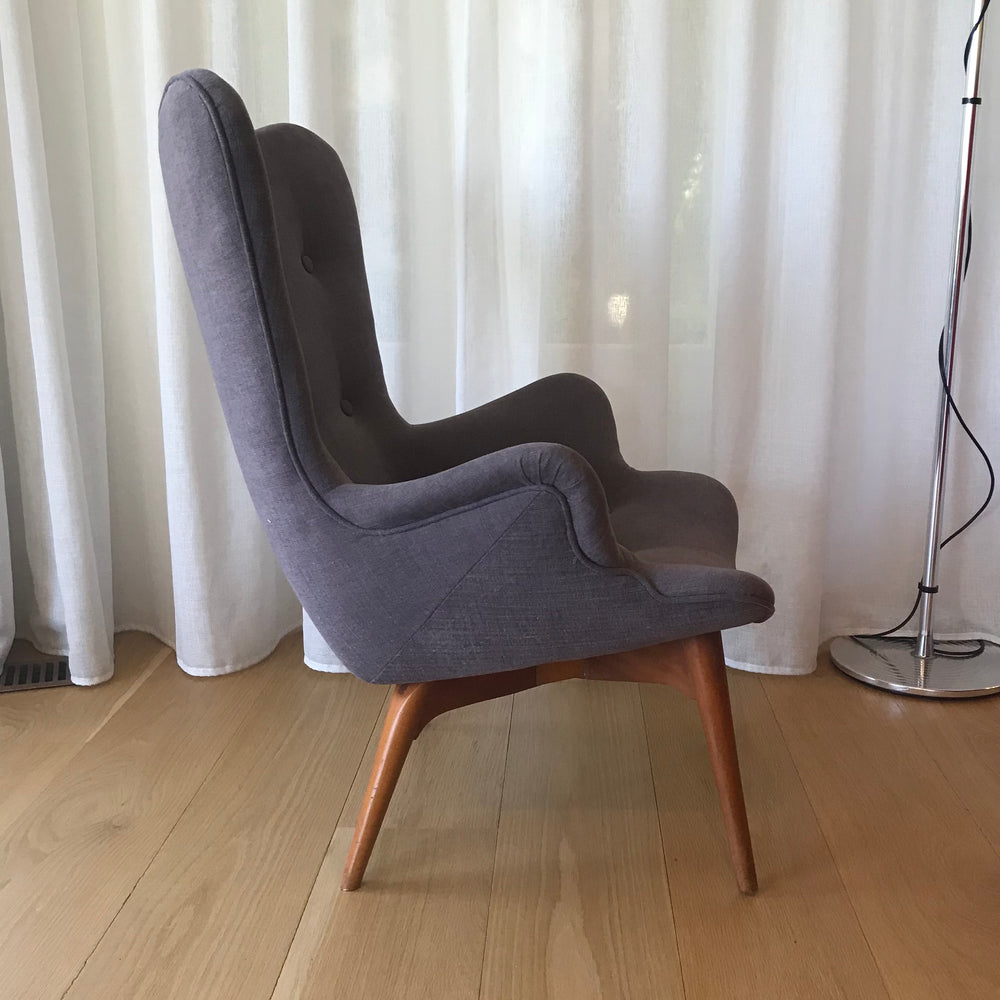 Vintage R160 Featherston Chair by Grant Featherston