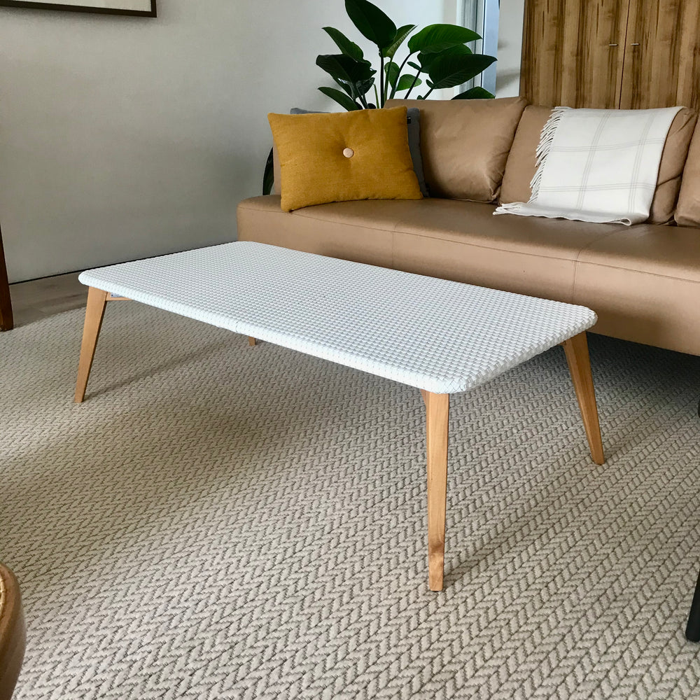 Arc Coffee Table by Point Spain through Domo