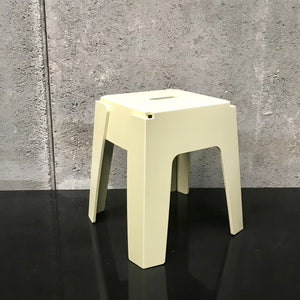 Butter Stool by Karlovasitis & Gibson for Design by Them (6 available)