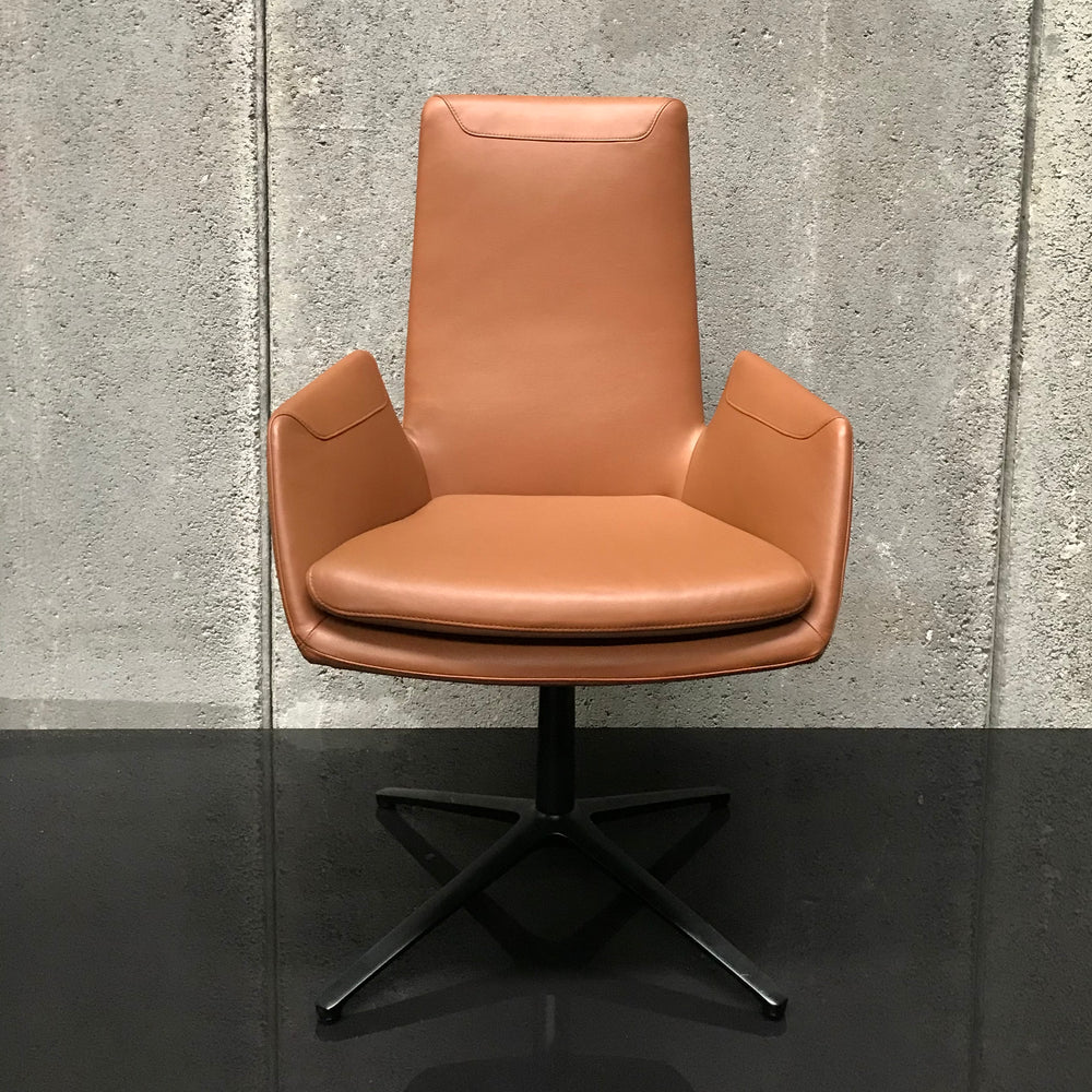 Cordia Chair by Jehs Laub for COR (2 available)