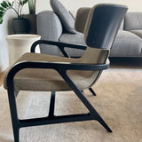 Fulgens Armchair by Antonio Citterio for Maxalto (2 available)