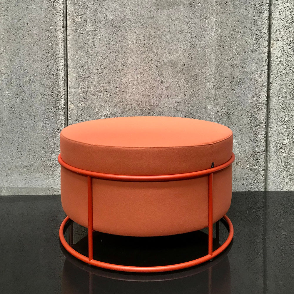 Drop Footstool by Pauline Deltour for COR