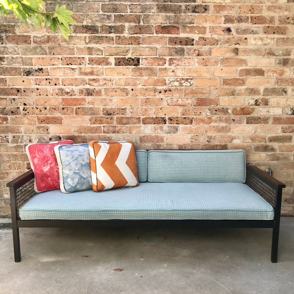 Breeze Outdoor Sofa by Tait
