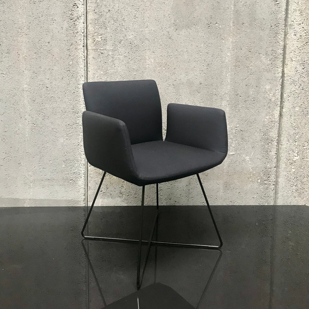 Jalis Chair by Jehs & Laub for COR (Three Available)