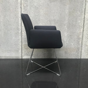 Jalis Chair by Jehs & Laub for COR (2 available)