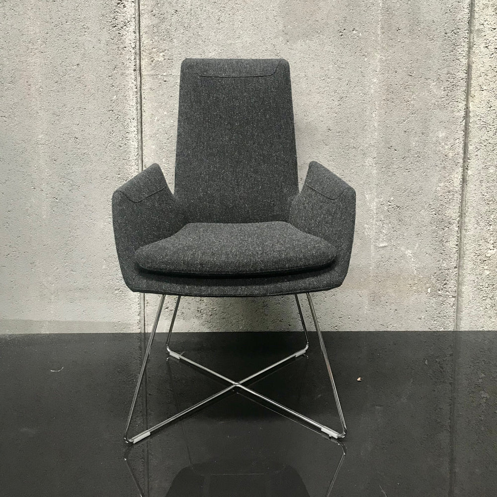 Cordia Chair by Jehs Laub for COR