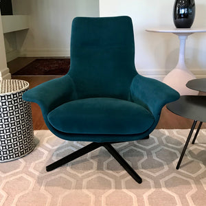 Seymour Chair by Charles Wilson (2 available)