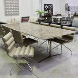 Fly Dining Table by Antonio Citterio for Flexform