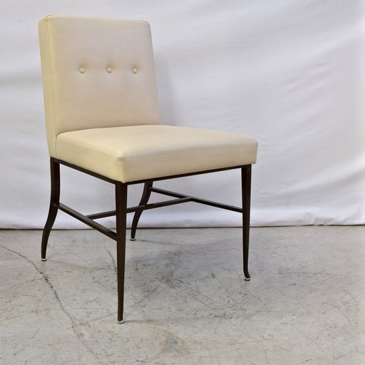 Set of FOUR Custom Berkeley Chairs (Two Sets Available) by Bolier Through Cavit & Co